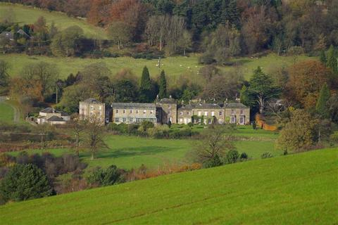 Property For Sale In The Derbyshire Dales