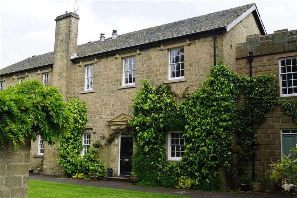 3 Bedrooms Terraced House for sale in 10, Sydnope Hall, Two Dales, Matlock, Derbyshire, DE4