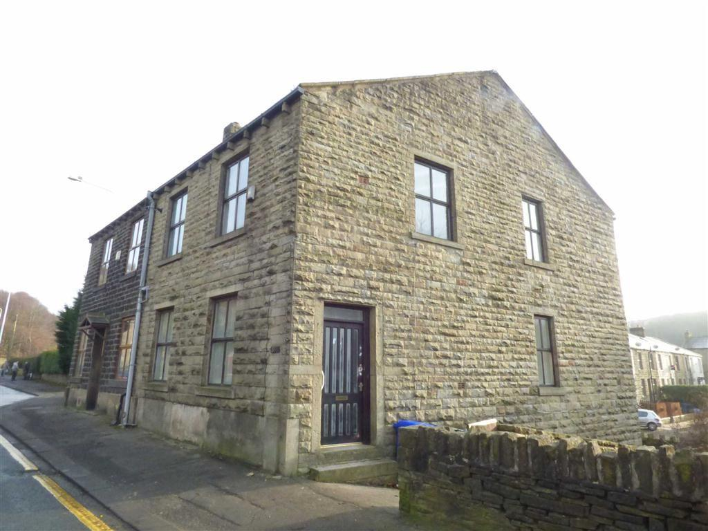 3 Bedrooms Semi Detached House for sale in Newchurch Road, Bacup, Lancashire, OL13