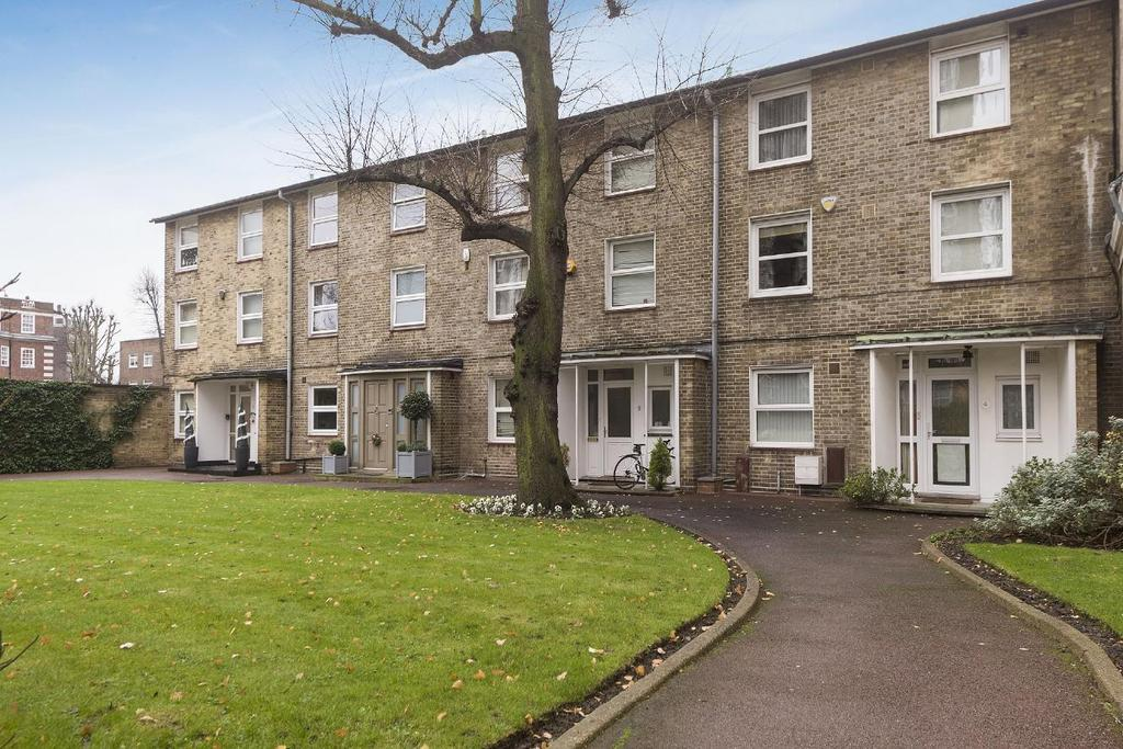 5 Bedrooms Terraced House for sale in St. John's Wood Park, St John's Wood, NW8