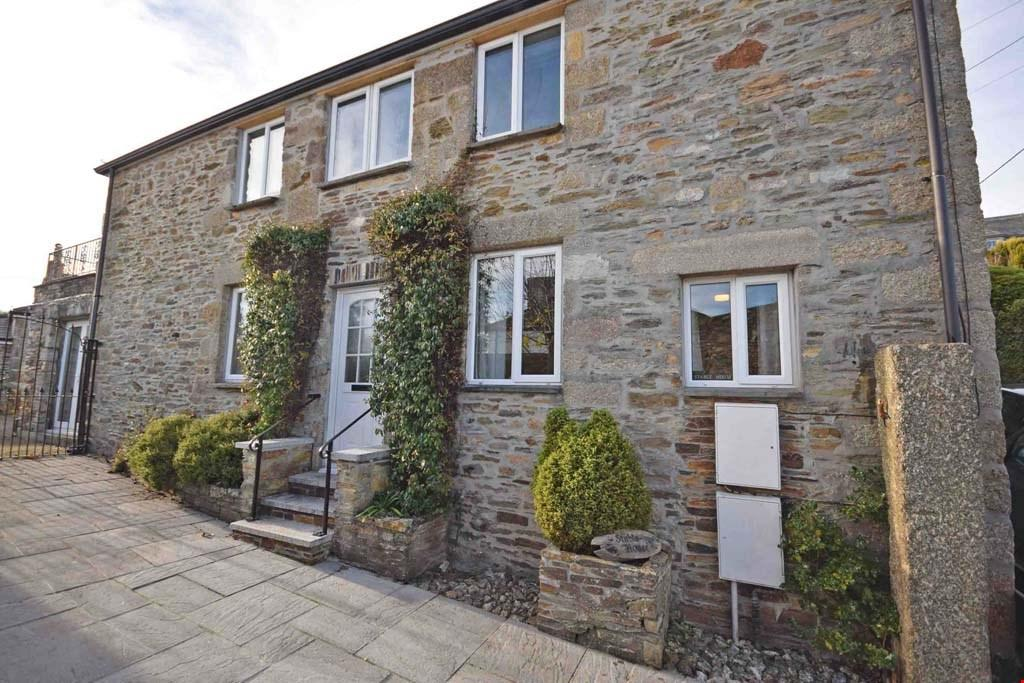 3 Bedrooms Detached House for sale in Lostwithiel, Cornwall, PL22