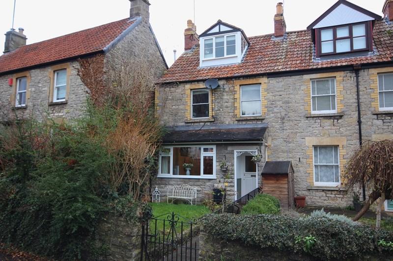 3 Bedrooms Cottage House for sale in High Street, Saltford, Bristol
