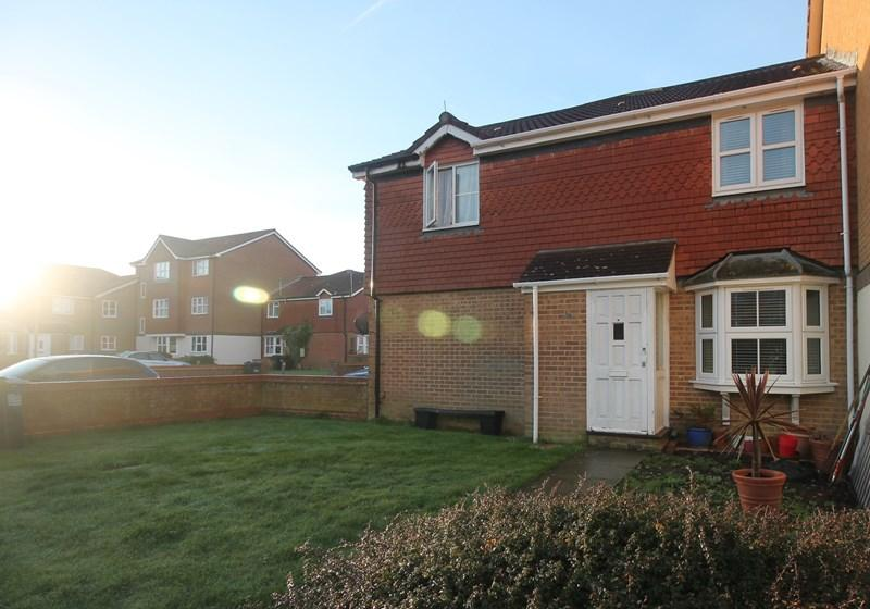 2 Bedrooms Cluster House for sale in The Portlands, Eastbourne