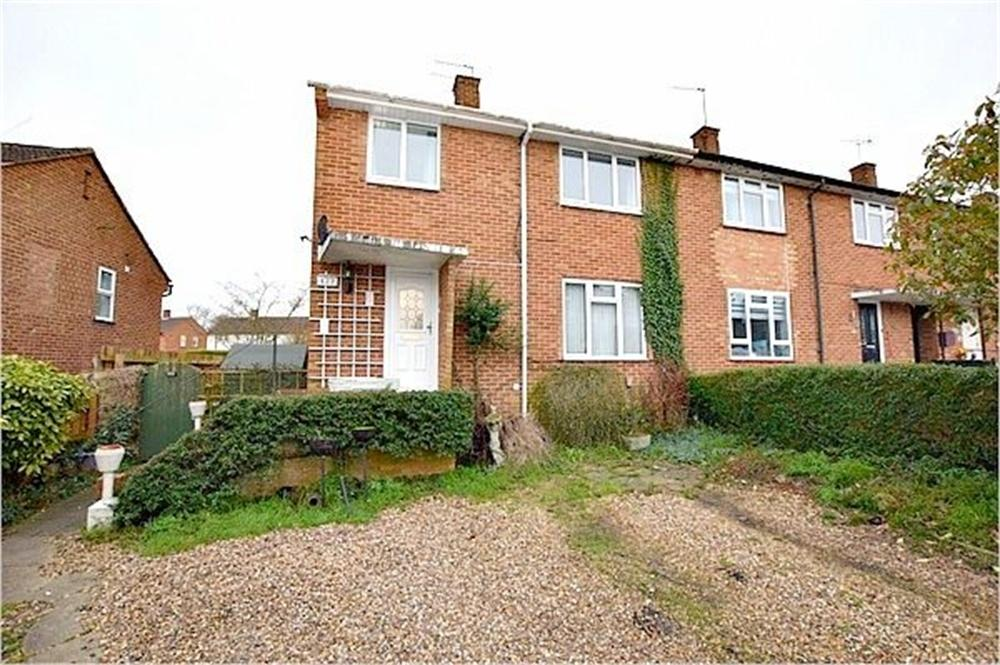 3 Bedrooms End Of Terrace House for sale in Summerhouse Way, ABBOTS LANGLEY, Hertfordshire