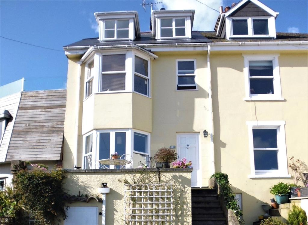 3 Bedrooms House for sale in Horn Hill, Dartmouth, TQ6