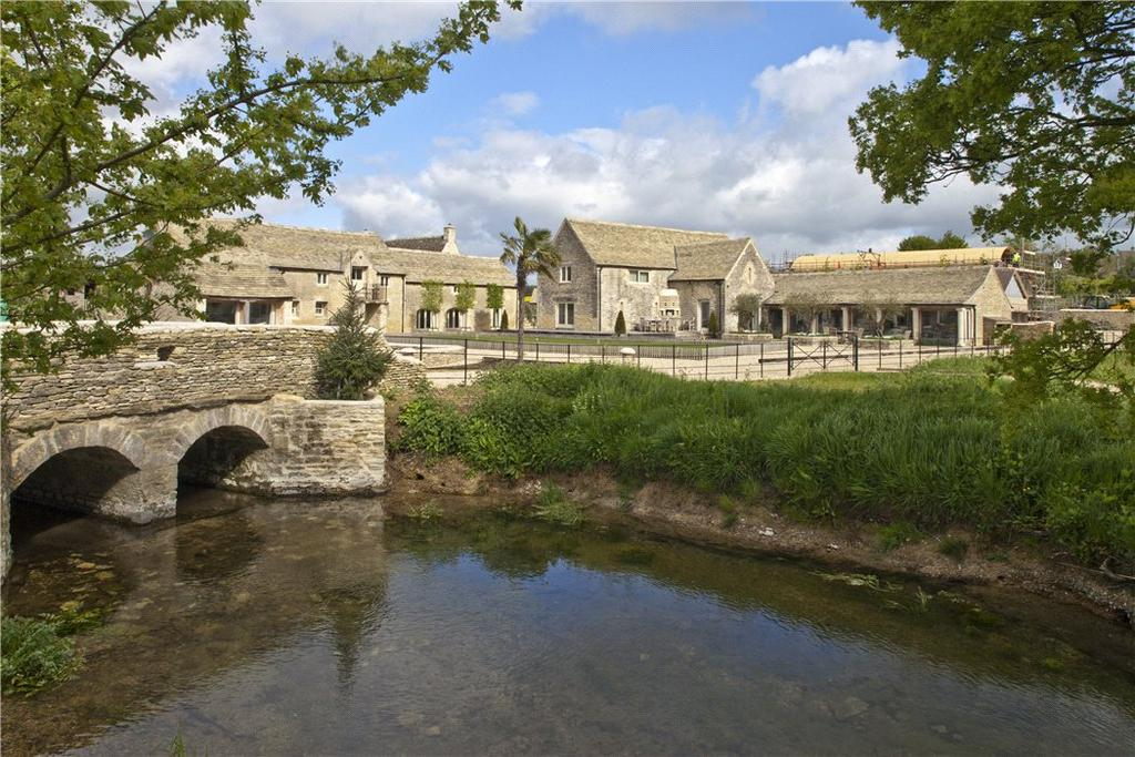 8 Bedrooms Detached House for sale in Ewen, Cirencester, Gloucestershire, GL7