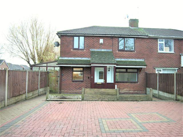 3 Bedrooms Semi Detached House for sale in Greenside Way,Walsall,West Midlands