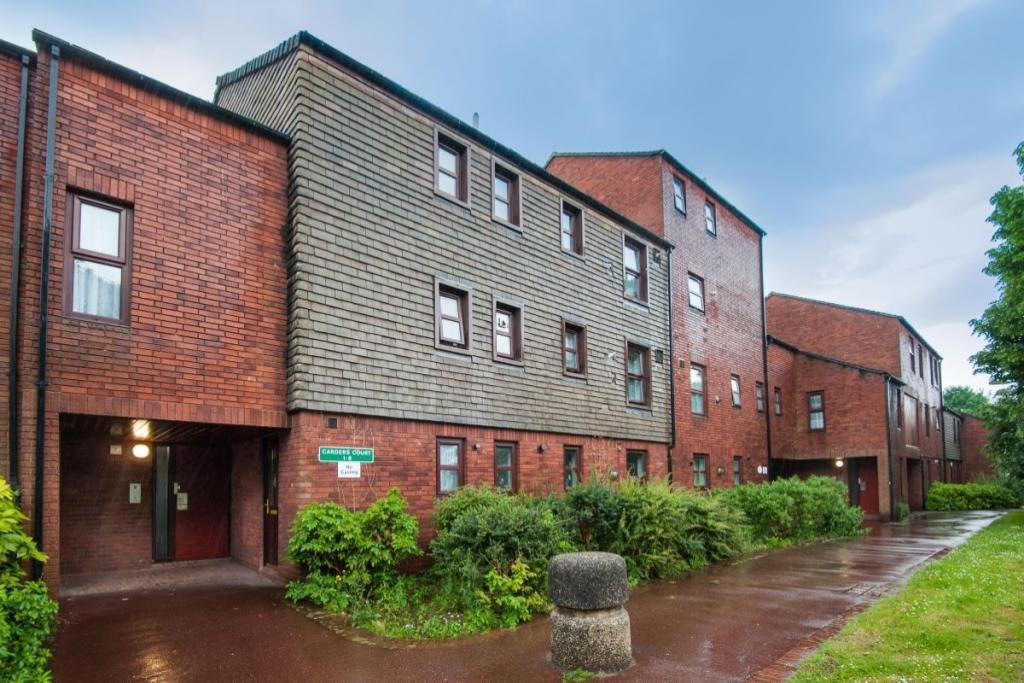2 Bedrooms Flat for sale in Commercial Road, Exeter, EX2