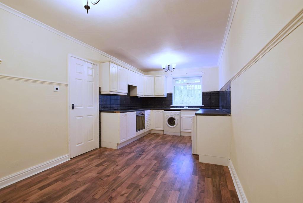 3 Bedrooms Terraced House for sale in Walker