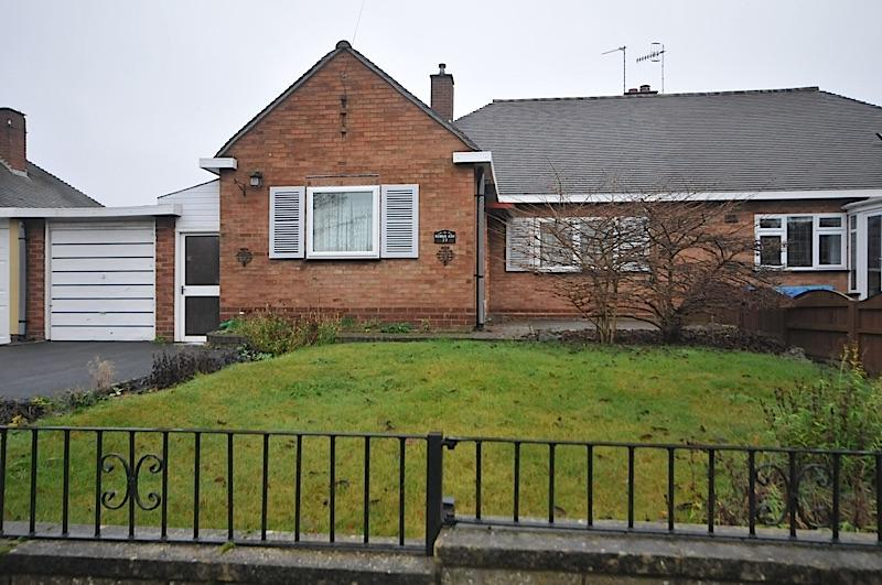 2 Bedrooms Bungalow for sale in NORTON - The Broadway
