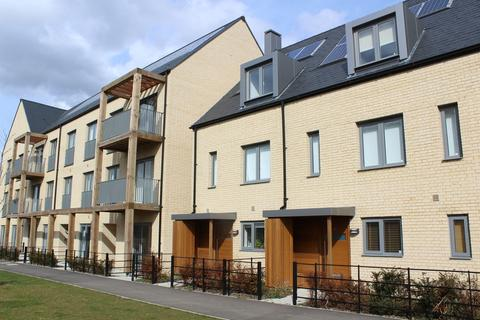 3 bedroom townhouse to rent - Charger Road, Cambridge