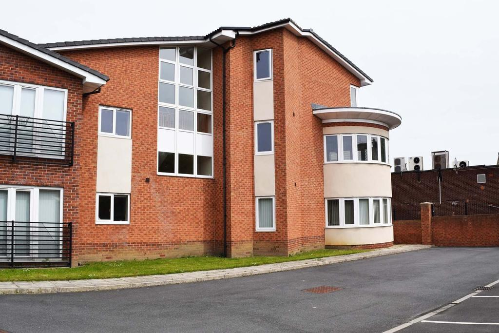 2 Bedrooms Apartment Flat for sale in Pickering Place, Belmont, Durham