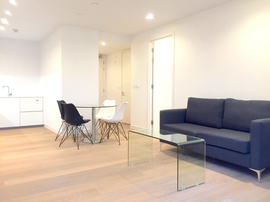 1 Bedroom Flat for sale in The Plimsoll Building, Handyside Street,