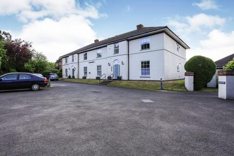 2 bedroom apartment to rent - Chartwell Lodge North Holmwood