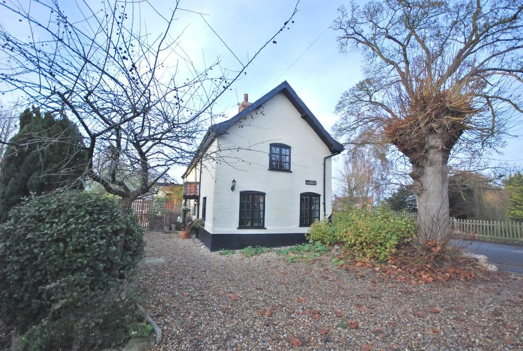 4 Bedrooms Detached House for sale in The Street, Hempnall, Norwich