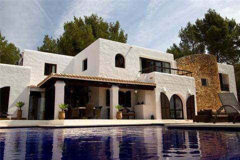 7 bedroom house  - Villa San Lorenzo, San Juan, Ibiza, Spain