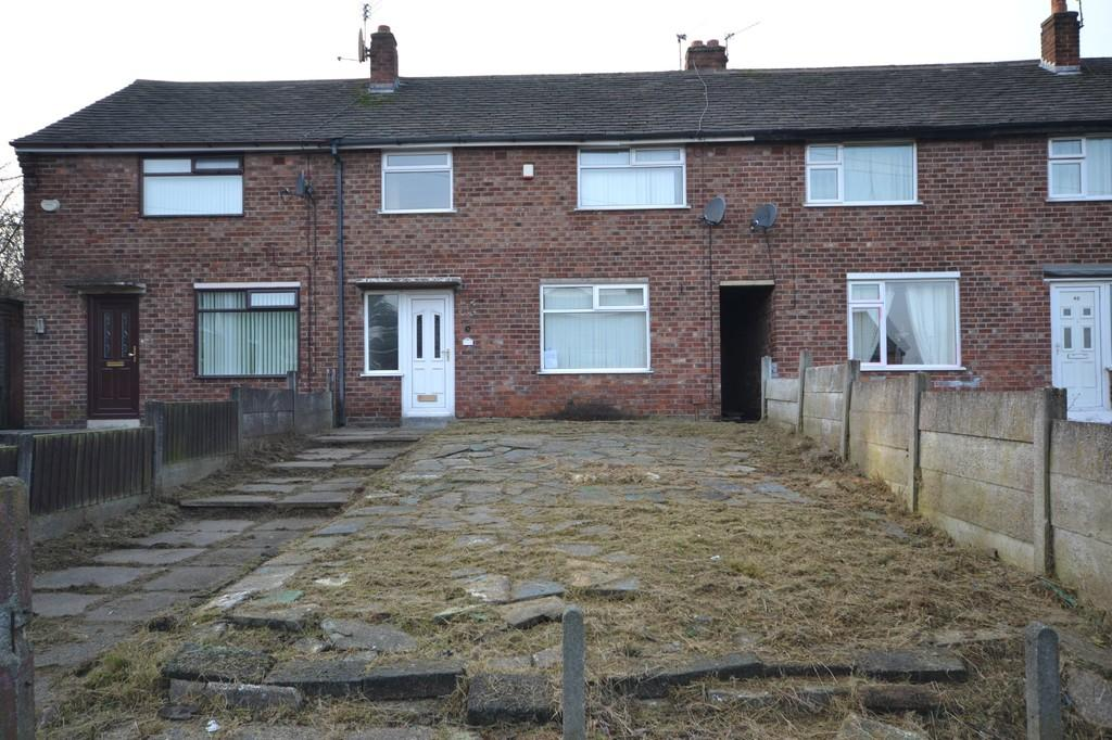 3 Bedrooms Terraced House for sale in Whalley Avenue, Windlehurst, St Helens