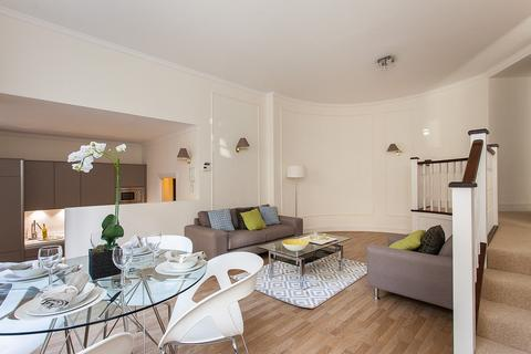 2 bedroom apartment to rent - Mansfield Street, London, W1G