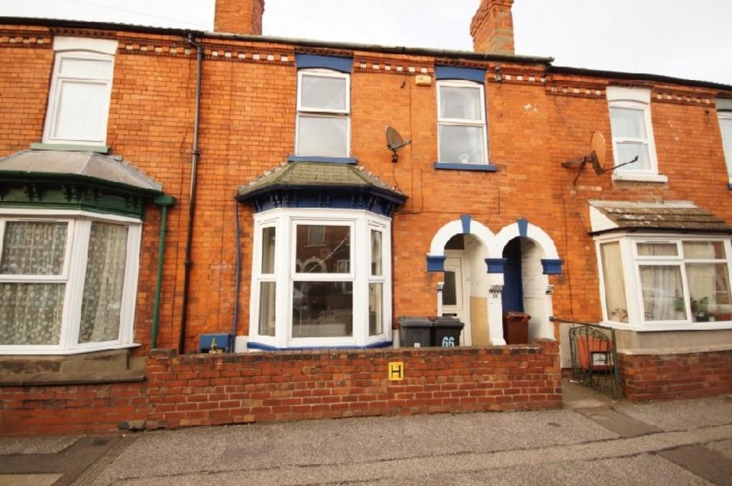 5 Bedrooms Terraced House for sale in Dixon Street, Lincoln