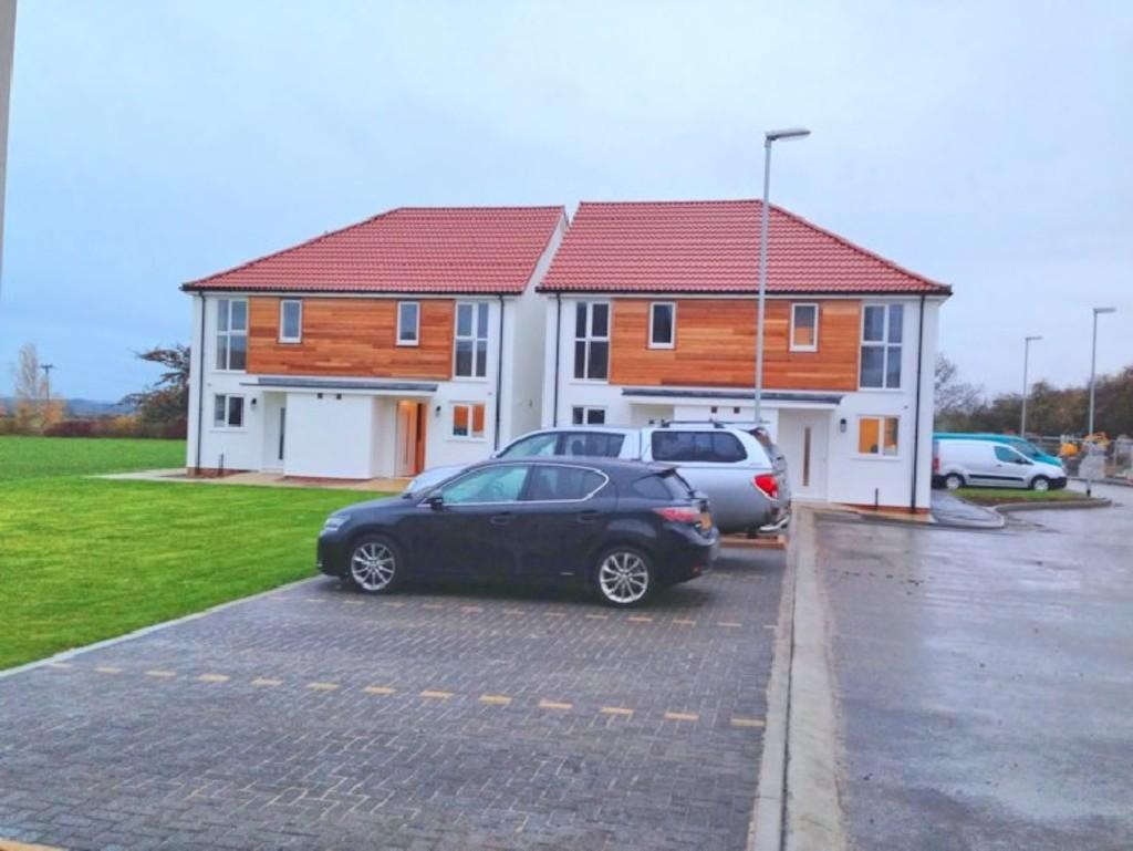 4 Bedrooms Town House for sale in Wesley Road, Cherry Willingham