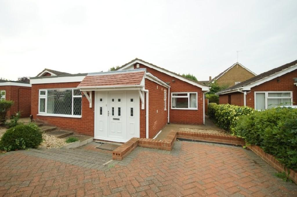 4 Bedrooms Detached Bungalow for sale in Harpswell Road, Lincoln