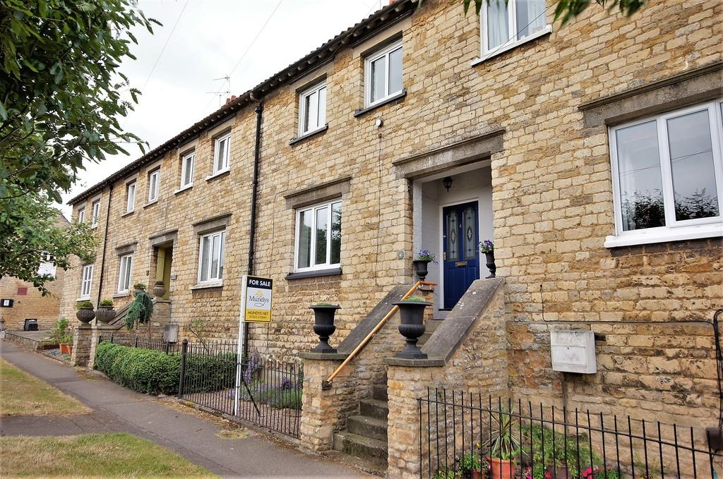 3 Bedrooms Cottage House for sale in High Street, Branston, Lincoln