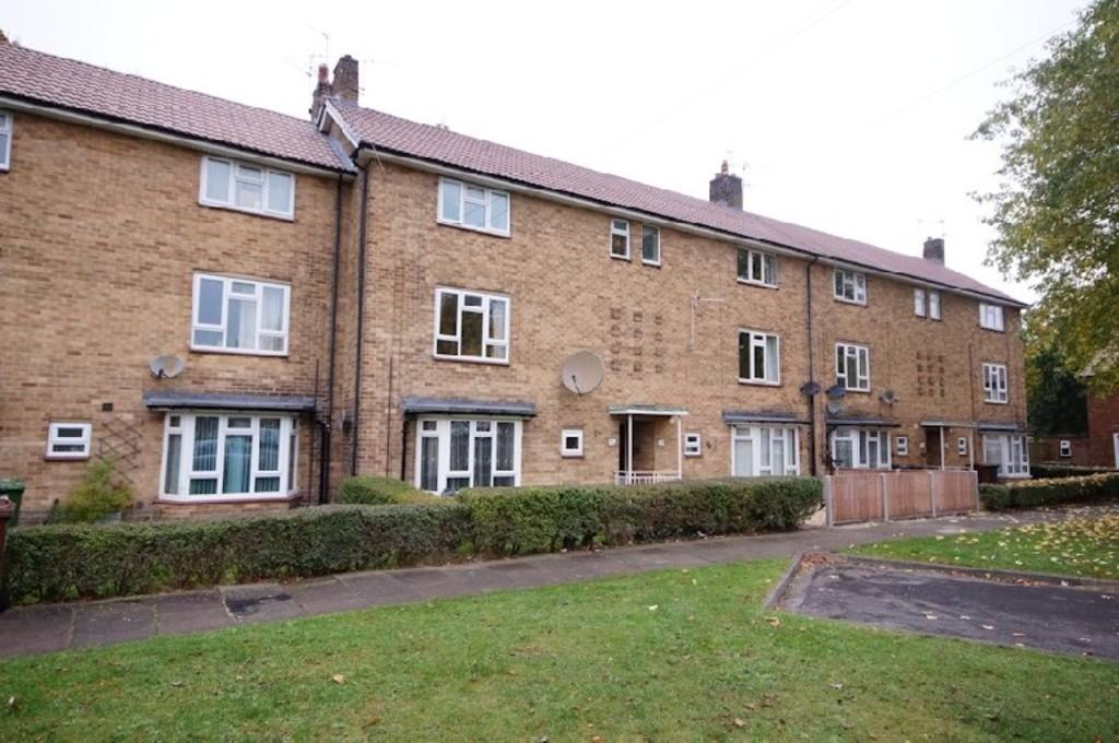 2 Bedrooms Flat for sale in Sansford Green, Lincoln