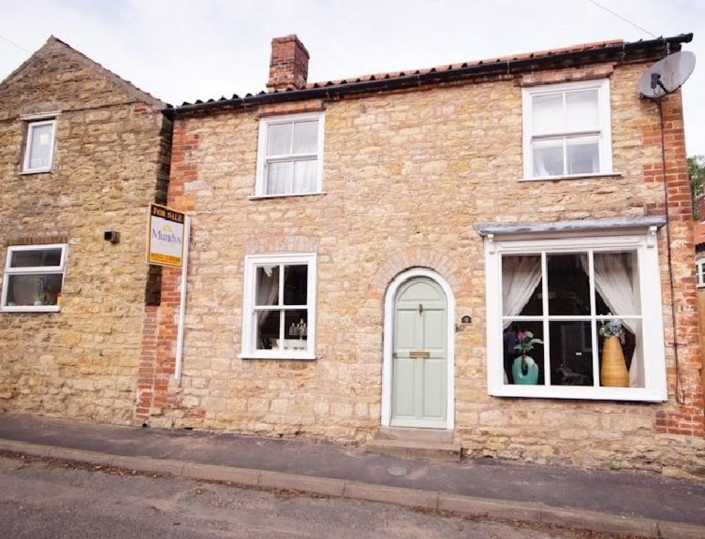3 Bedrooms Cottage House for sale in Vicarage Road, Willoughton