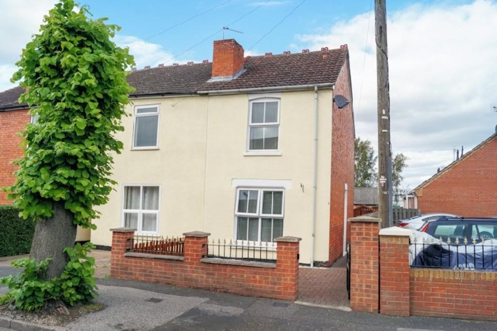3 Bedrooms Town House for sale in Marjorie Avenue, Lincoln