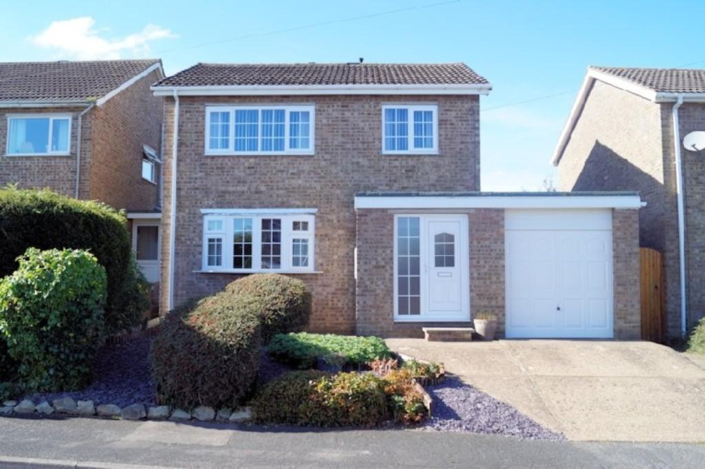 3 Bedrooms Detached House for sale in Burton Mews, Washingborough