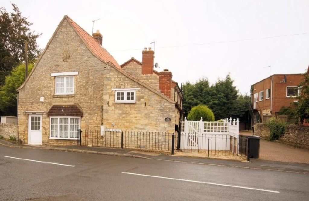 3 Bedrooms Cottage House for sale in High Street, Waddington