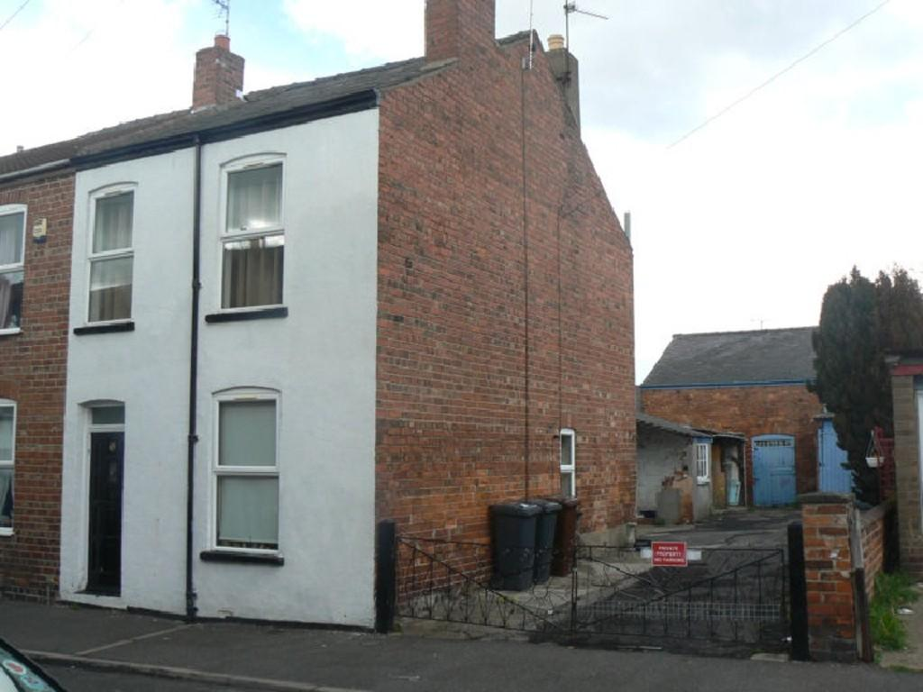 3 Bedrooms Land Commercial for sale in Russell Street, Lincoln