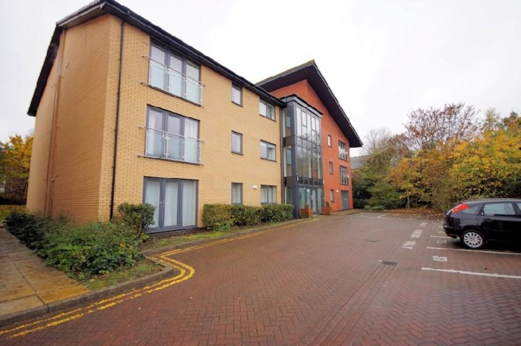 2 Bedrooms Flat for sale in Manton Road, Lincoln