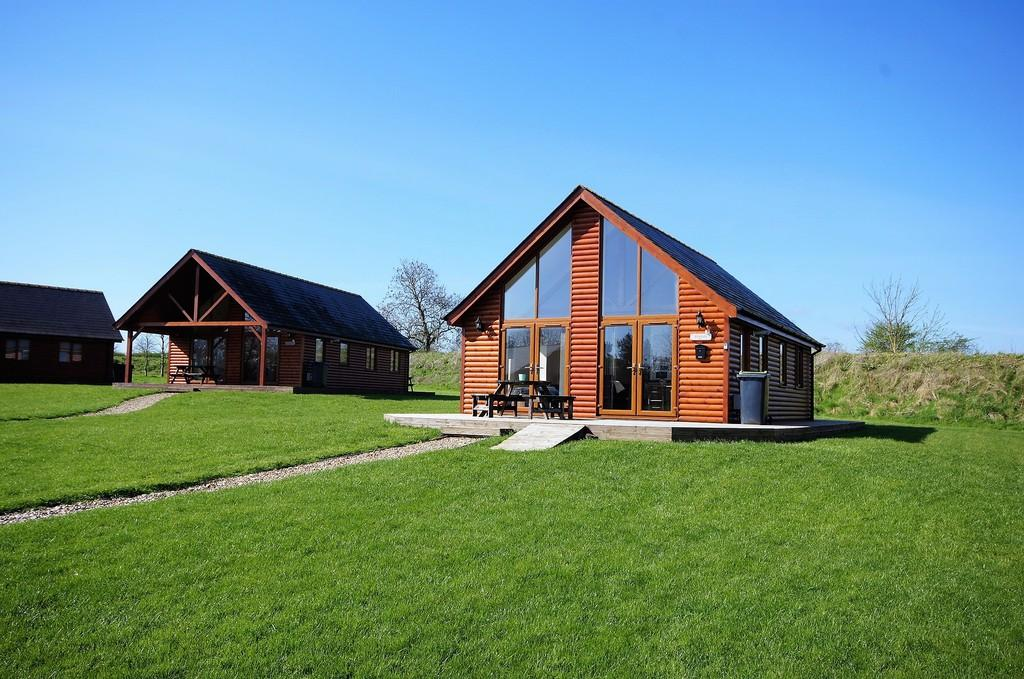 Countryside New Build Energy Rating