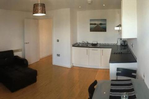 1 bedroom apartment to rent - ONE BED APARTMENT THE LIFE BUILDING HULME