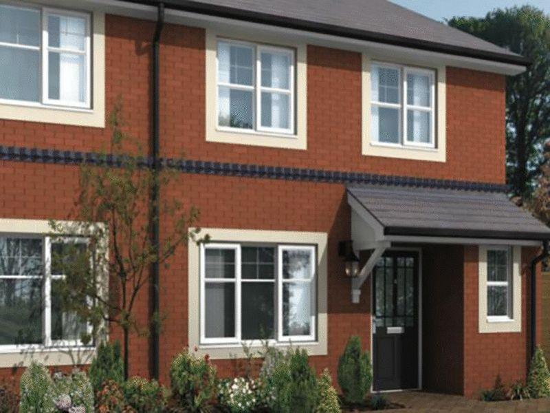 3 Bedrooms Terraced House for sale in The Chirk - Gwel Y Mor Development, Dwygyfylchi