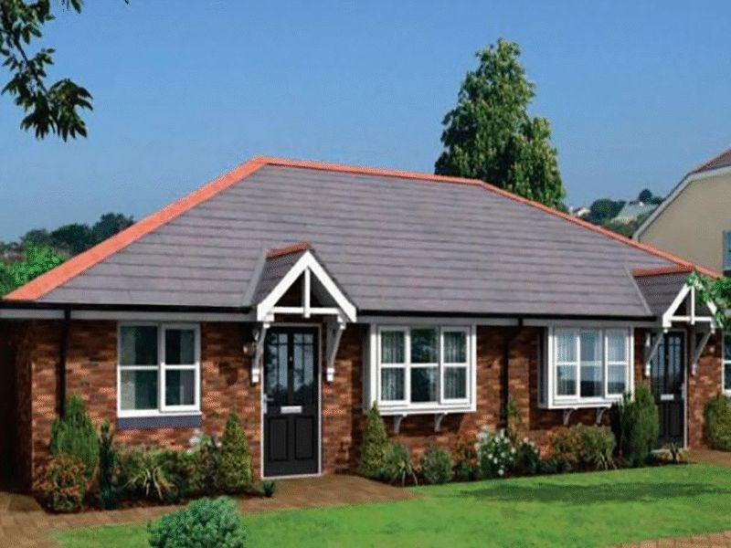 2 Bedrooms Semi Detached Bungalow for sale in The Beaumaris - Gwel Y Mor, Dwygyfylchi