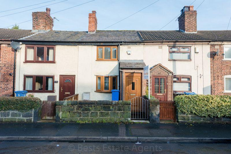 1 Bedroom Terraced House for sale in Halton Road, Runcorn