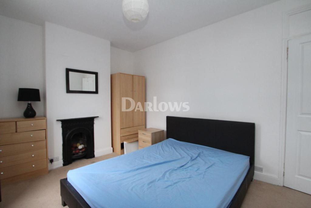 2 Bedrooms Terraced House for sale in Keppoch Street, Roath, Cardiff