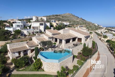 3 bedroom house  - Benitachell, Valencia, 03724, Spain