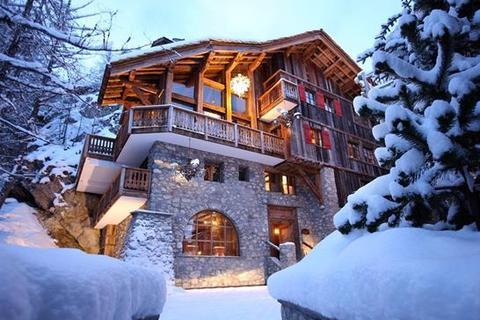6 bedroom chalet  - Val D'Isere, Savoie, Rhone-Alpes