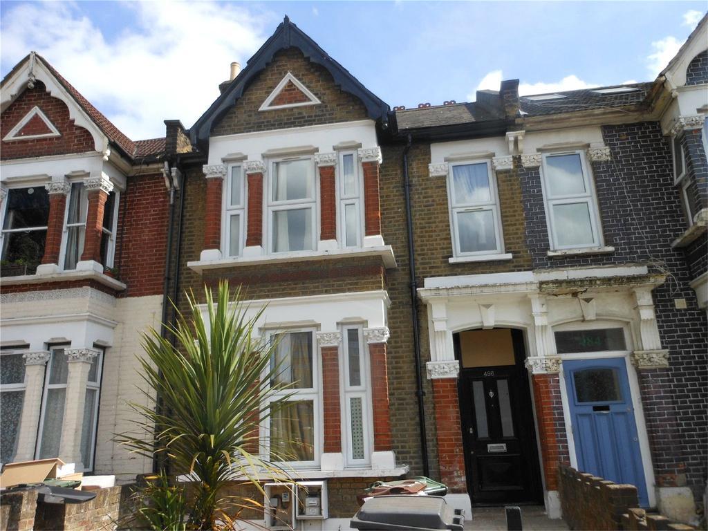 9 Bedrooms Terraced House for sale in Lea Bridge Road, London, E10