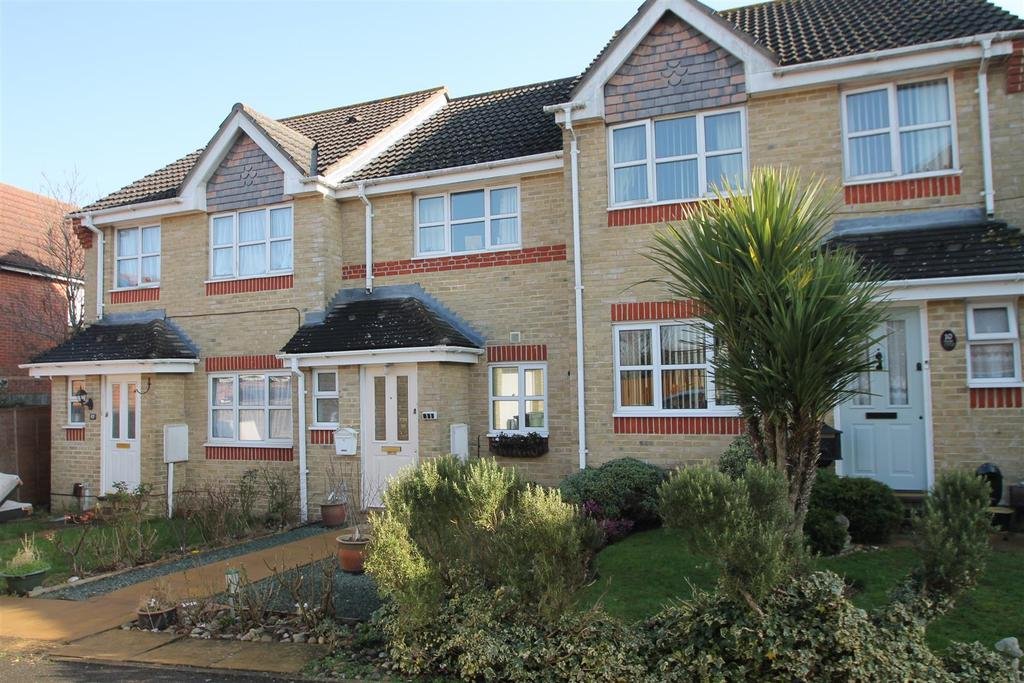 2 Bedrooms Terraced House for sale in Bodkins Close, Boughton Monchelsea, Maidstone
