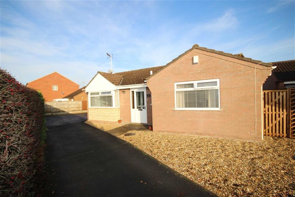 3 Bedrooms Detached Bungalow for sale in London Road, Balderton, Newark, Nottinghamshire