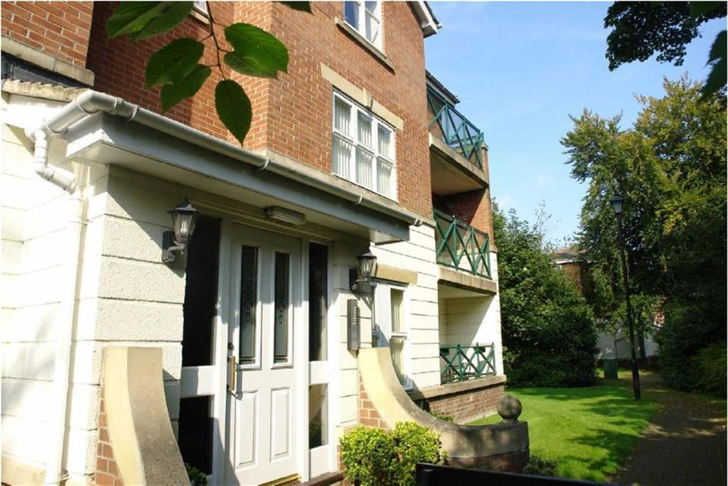 2 Bedrooms Apartment Flat for sale in Belvedere Gardens, Newcastle Upon Tyne