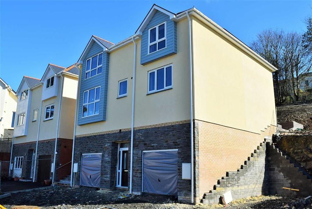 Land Commercial for sale in Plot 9, Bryn Ardwyn, St Davids Road, Aberystwyth, Ceredigion, SY23