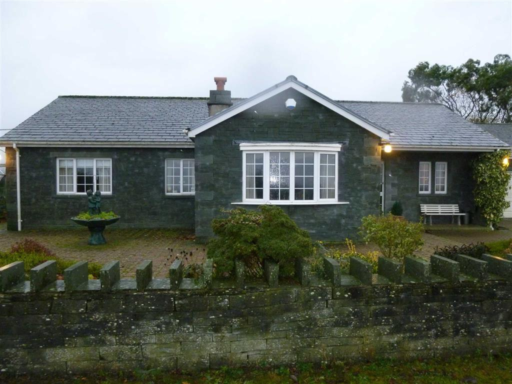 2 Bedrooms Detached Bungalow for sale in Westward, Wigton, Cumbria