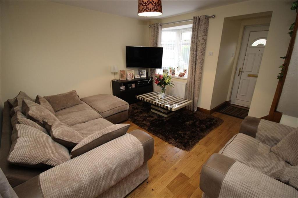 2 Bedrooms Semi Detached House for sale in Meadow Rise, Newcastle Upon Tyne, NE5