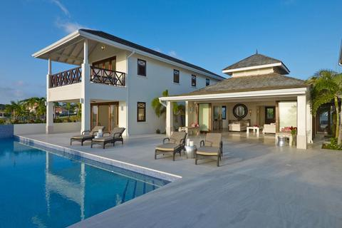 7 bedroom detached house - Westmoreland, Saint James, Barbados