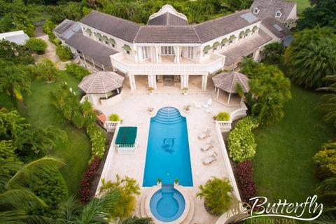 11 bedroom detached house - Sandy Lane, Saint James, Barbados